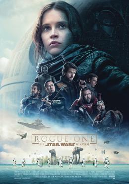 Rogue One: Bir Star Wars Hikayesi (Altyazılı)