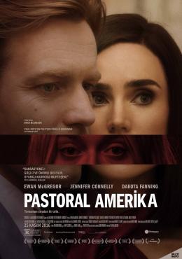 Pastoral Amerika (Altyazılı)