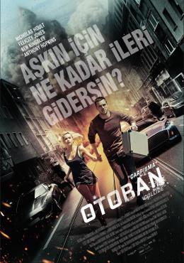 Otoban (2016) – Collide