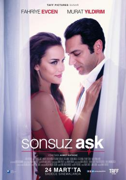Sonsuz Aşk (2017)